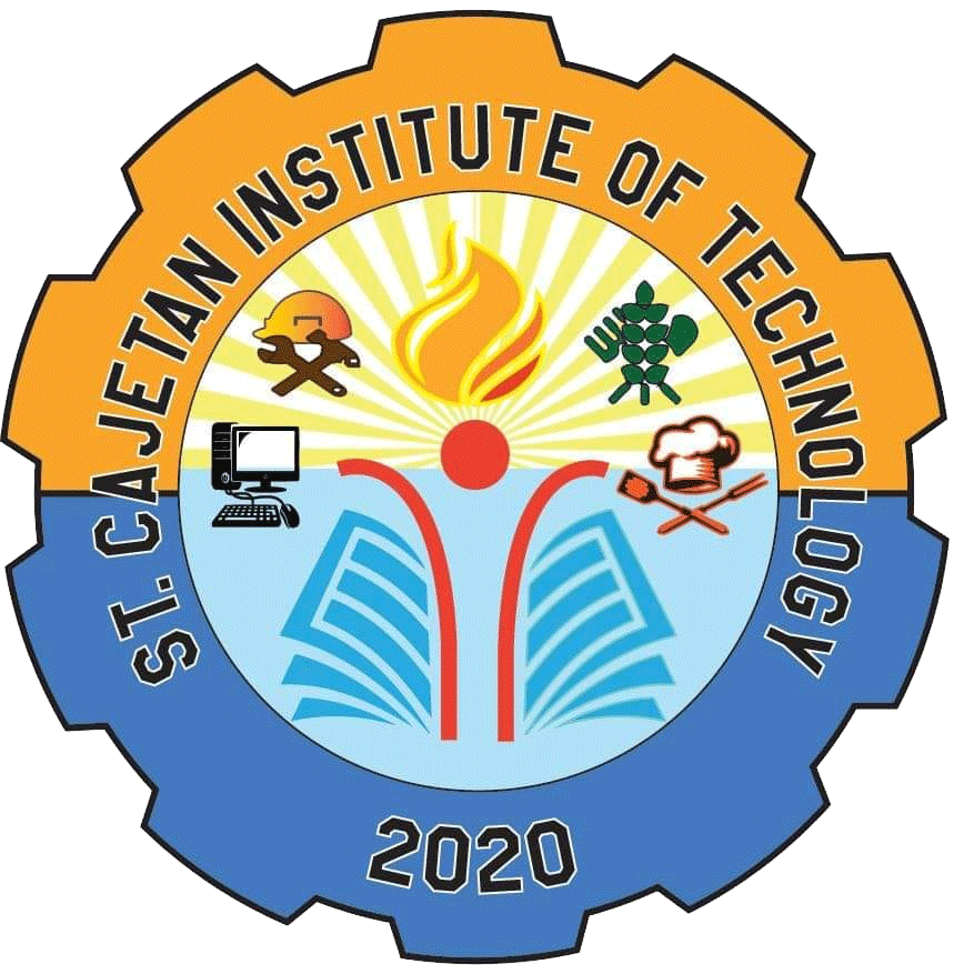 Saint Cajetan Institute of Technology, Inc. Online Learning Environment
