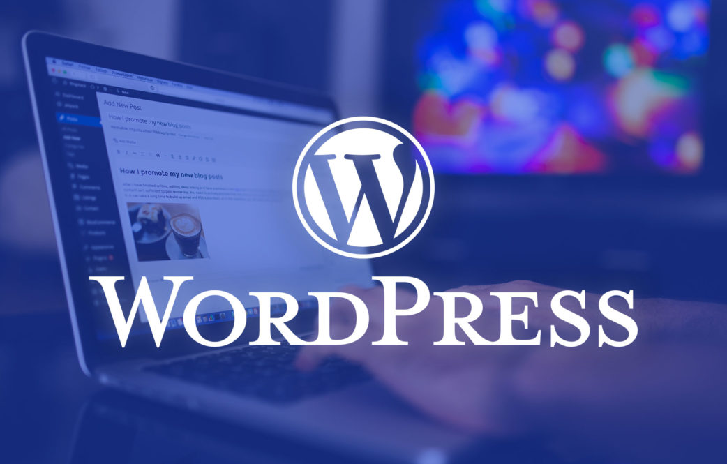 WordPress CMS Training