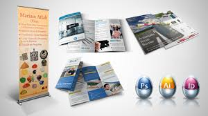 Develop Design for Print Media