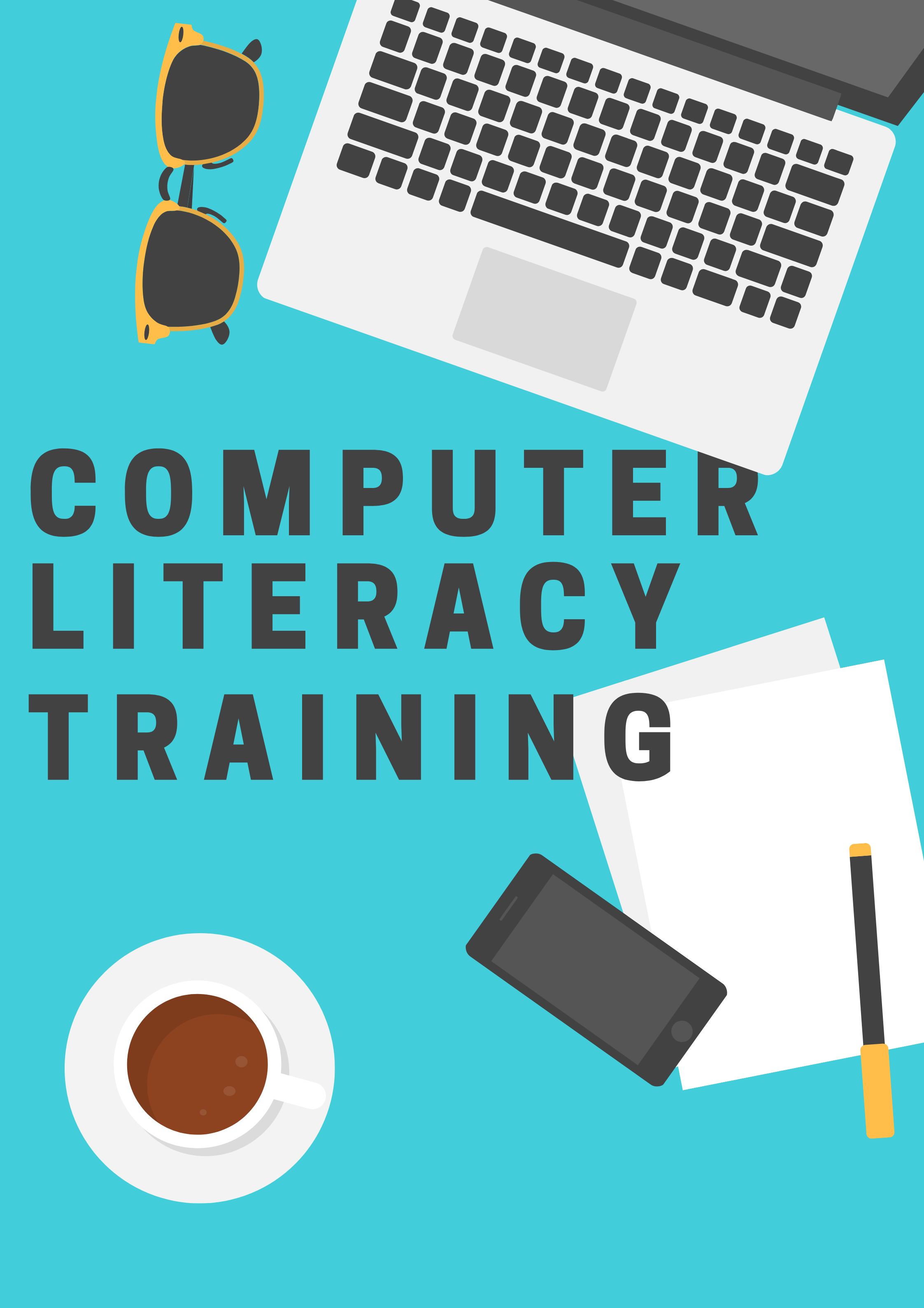 Computer Literacy Training
